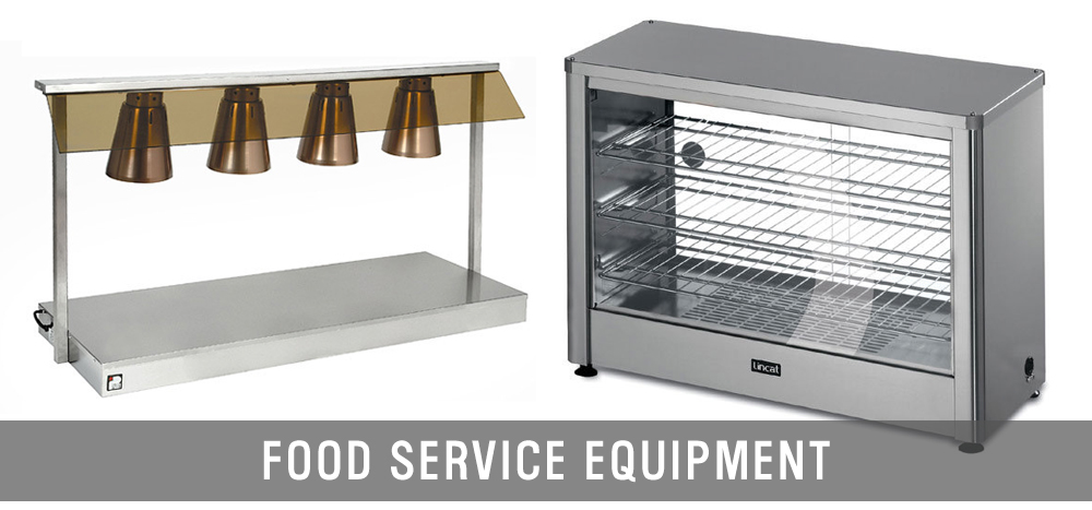 Catering Kit Food Service Equipment