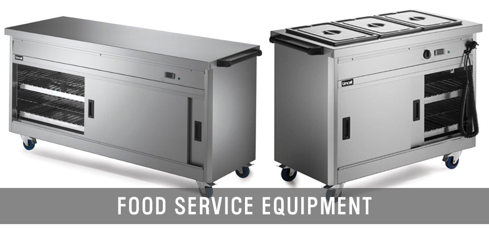 Food Service Equipment - Catering Kit