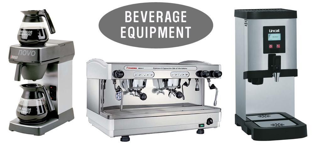 Beverage Equipment - Catering Kit