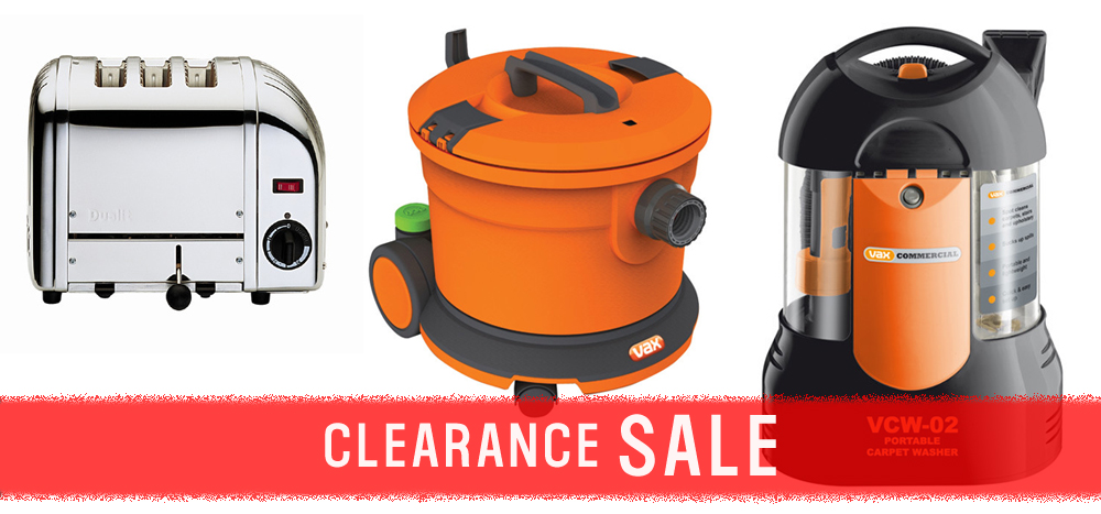 Catering Kit Clearance Sale