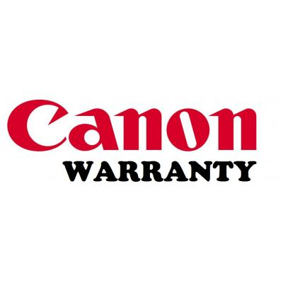 3 year total warranty (1 + 2 year)