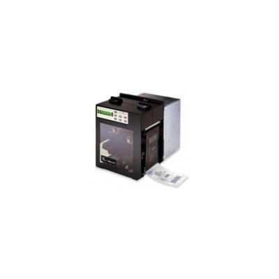 110PAX4 LH TT/DT/200dpiZPL10/100Serial
