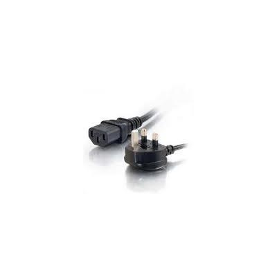 3 Pin Power Cord UK for PA968