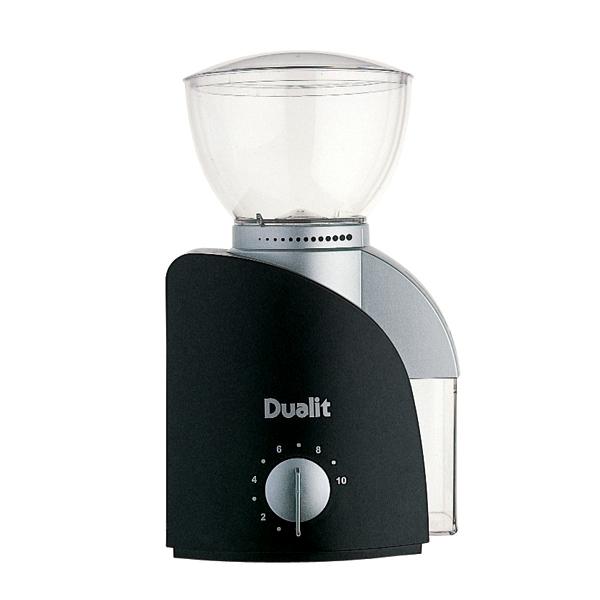 Dualit 0.18kW Coffee Grinder