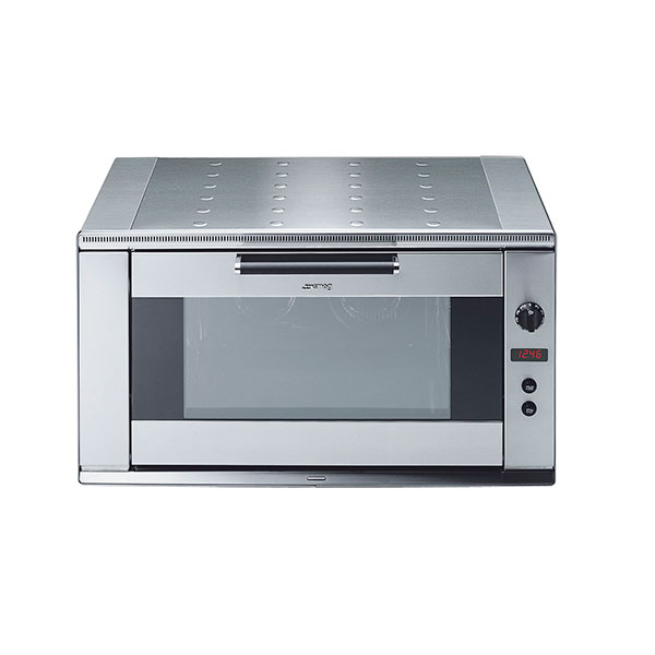 Smeg Commercial 3kW-8.3kW Oven