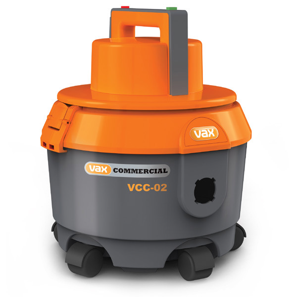 Vax Commercial 1250W Vacuum Cleaner