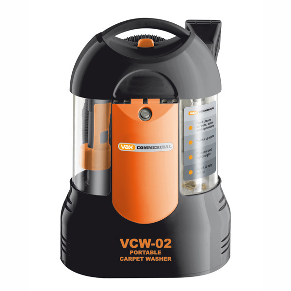 Vax Commercial 350W Carpet Washer