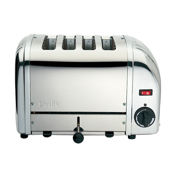 Dualit DB4SP Toaster