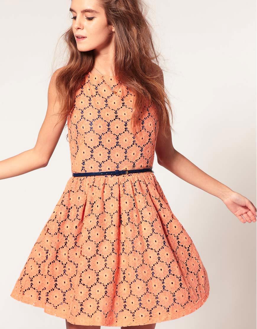 Day Dresses | lilywhitegal