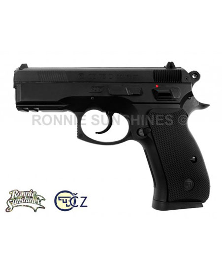 ASG CZ75D Compact 4.5mm
