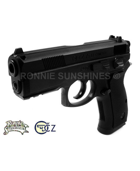 ASG CZ75D Compact 4.5mm 2