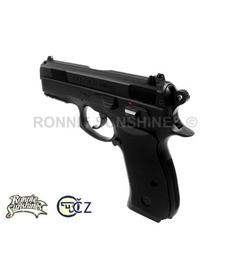ASG CZ75D Compact 4.5mm 3