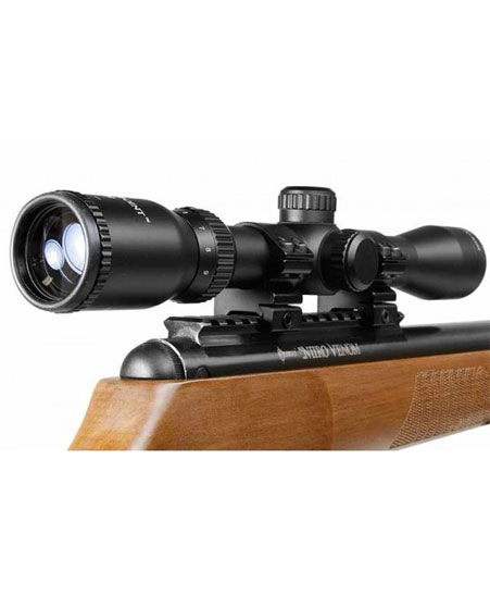 Crosman Nitro Venom Air Rifle 3