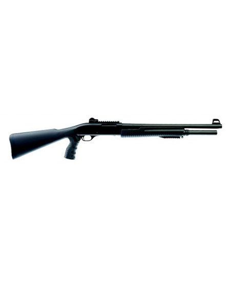 Revo Field Pump Action Shotgun