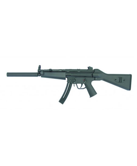 GSG-5 MP5 .22 Rimfire Rifle 1