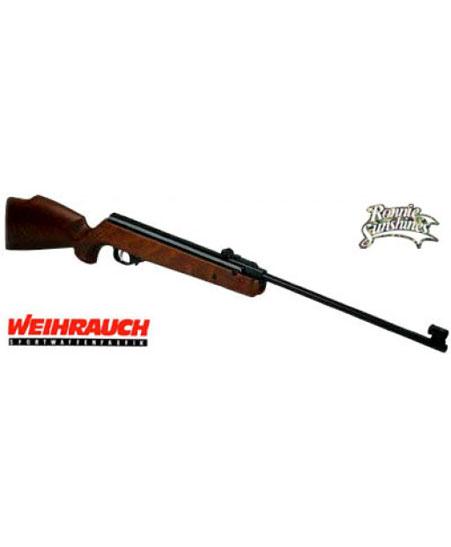 Weihrauch HW90K