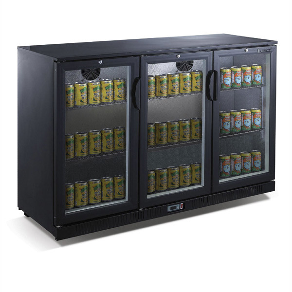 Lec BC12007 LED Undercounter Bottle Cooler
