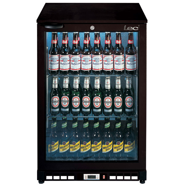 Lec BC6007 LED Undercounter Bottle Cooler