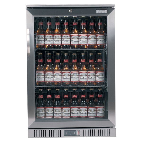 Lec BC6097 LED Undercounter Bottle Cooler