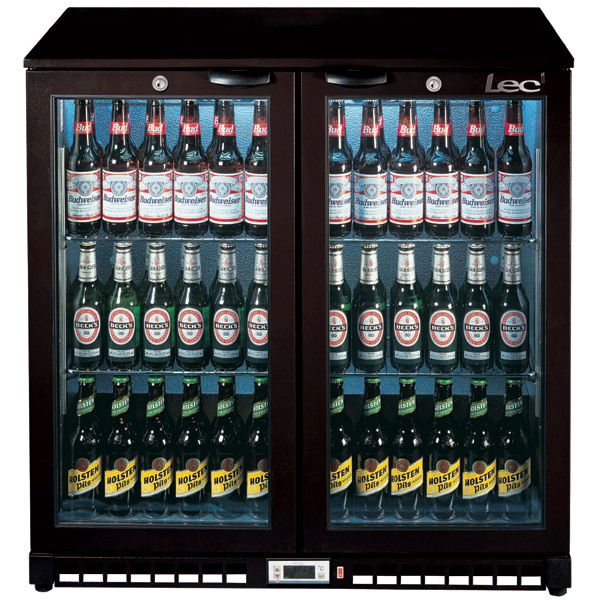 Lec BC9007 LED Undercounter Bottle Cooler