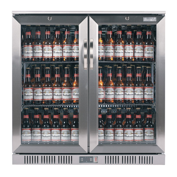 Lec BC9097 LED Undercounter Bottle Cooler