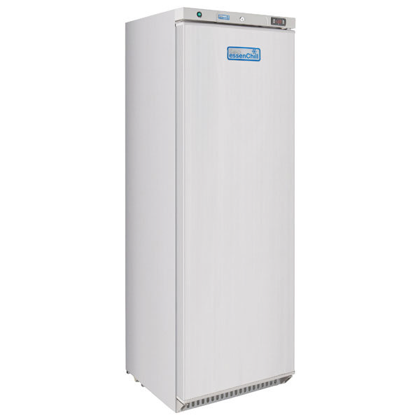 Lec BFS400ST Upright Freezer