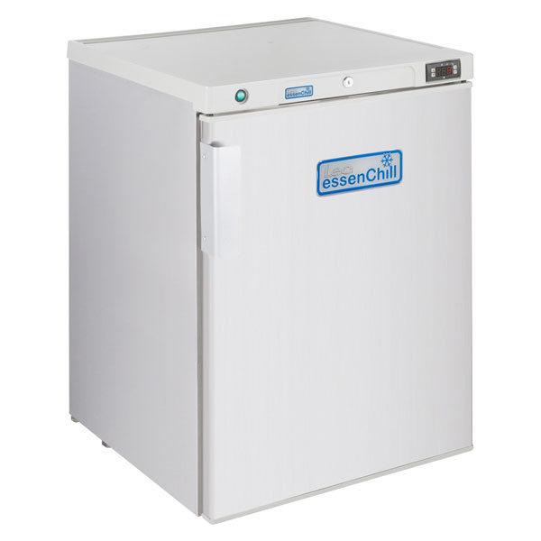Lec BFS200ST Undercounter Freezer