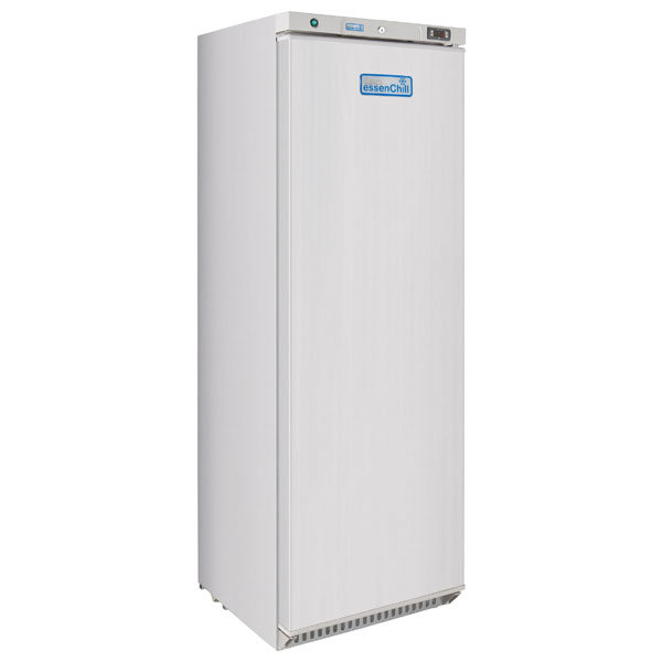 Lec BRS400ST Upright Fridge