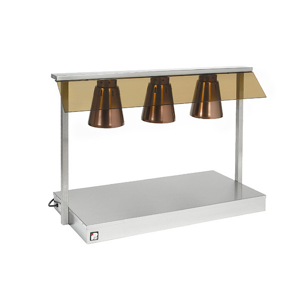 Parry C3LU Lamp Unit