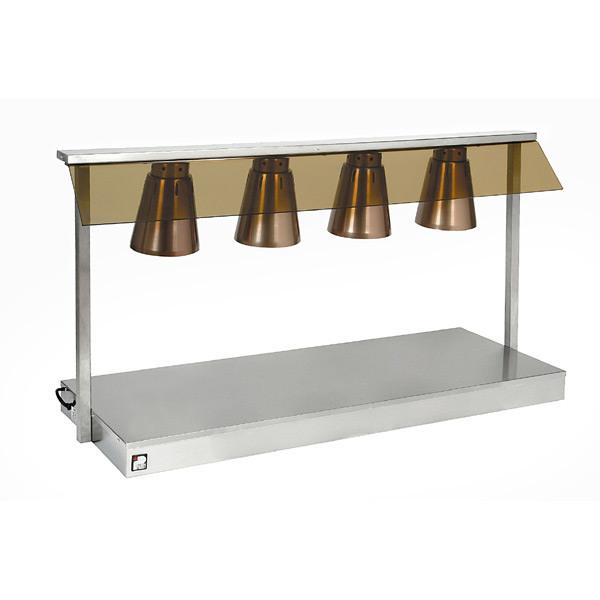 Parry C4LU Lamp Unit