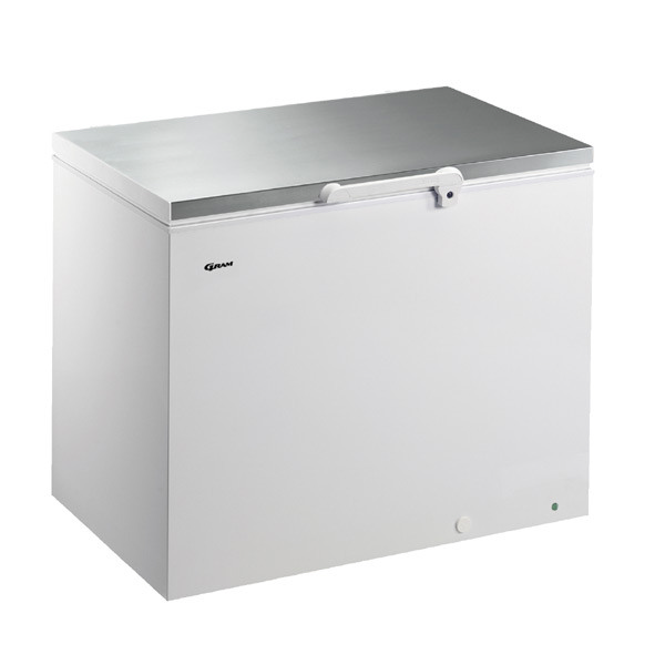 Gram CF35S Chest Freezer
