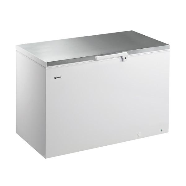 Gram CF45S Chest Freezer