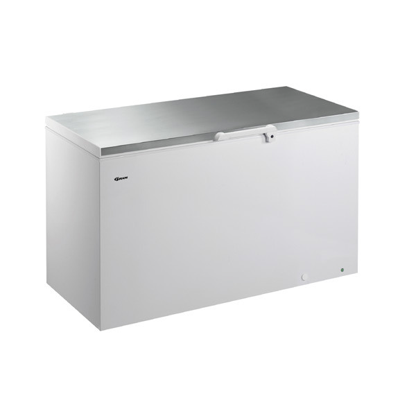 Gram CF53S Chest Freezer