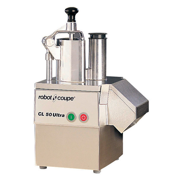 Robot Coupe CL50U Veg Prep Machine