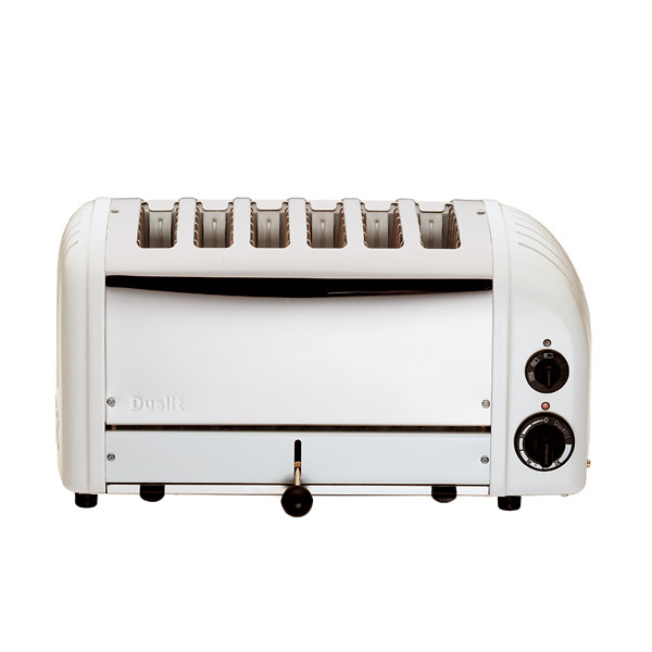 Dualit DB6S Toaster