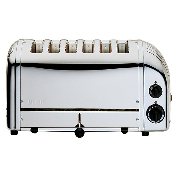 Dualit DB6SP Toaster