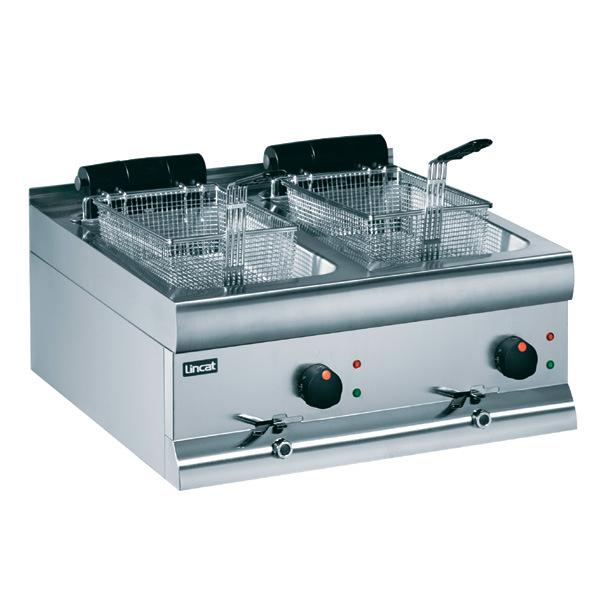 Lincat DF66 Fryer