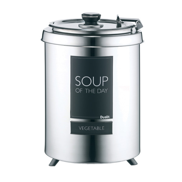 Dualit DSK6SS Soup Kettle