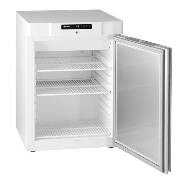 Gram F210LG Undercounter Freezer