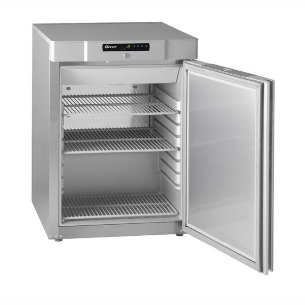 Gram F210RG Undercounter Freezer