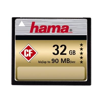CompactFlash 32GB 90 MB/s