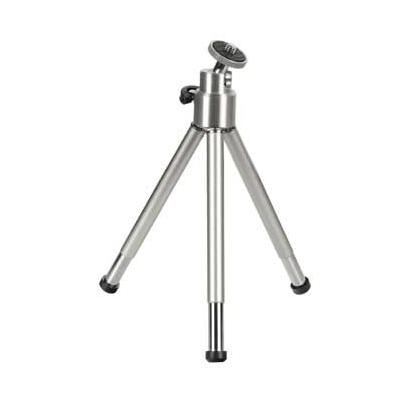 Mini Tripod with Ball Tilt Head