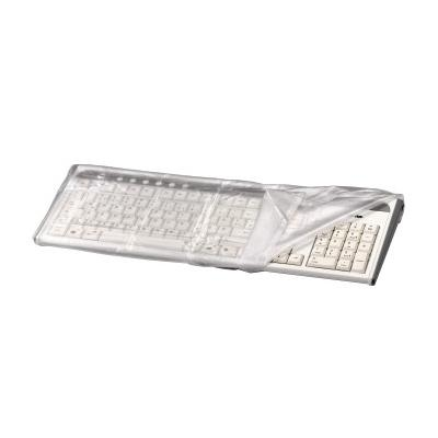 Keyboard Dust Cover transparent
