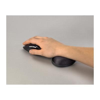 "Mini Wrist Rest ""Pro"" anthracite"