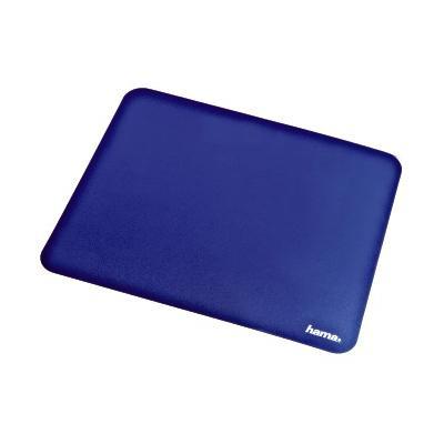 Laser Mouse Pad blue