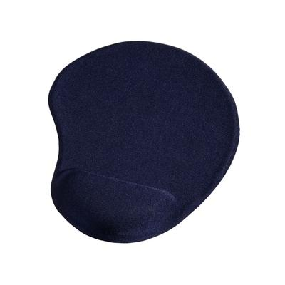 Ergonomic Mouse Pad mini blue