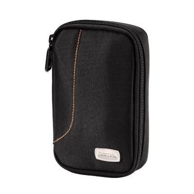 "2.5"" HDD Case Black Bird black"