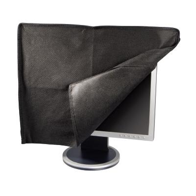"Monitor Dust Cover 19""/21"" antistatic"