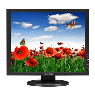 "19"" HX193DPB LED/TFT Monitor"