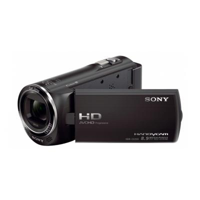 HDR-CX220E Full HD Flash Memory Camcorder